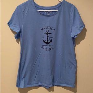 Nautical women's T-shirt